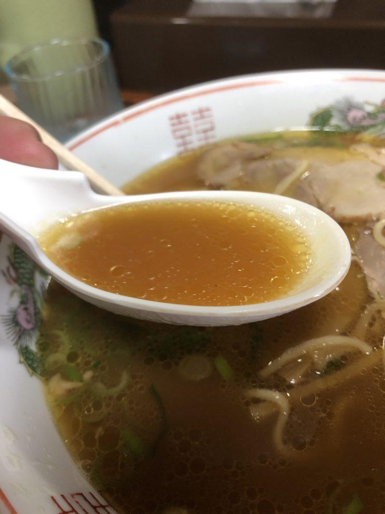 幸楽スープ